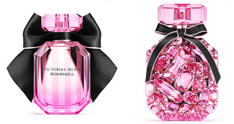 Victoria's Secret Bombshell limited editions
