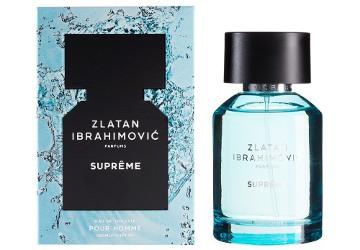Zlatan Ibrahimović Suprême for men
