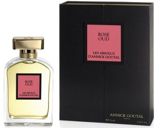Annick Goutal Rose Oud