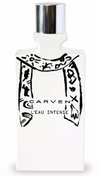 Carven Illustrated Edition of Carven L'Eau Intense