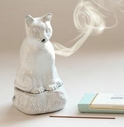 Astier de Villatte Setsuko incense burner