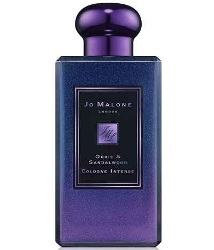 Jo Malone, Orris & Sandalwood collector bottle