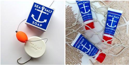 Kalastyle Swedish Dream Sea Salt