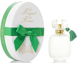 Les Parfums de Rosine Muguet de Rosine