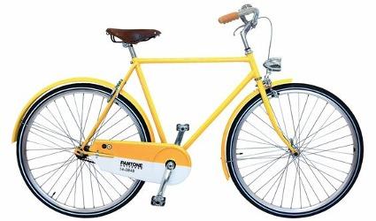 Abici Italia Pantone bike
