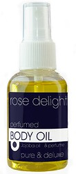 Tauer Perfumes Rose Delight Body Oil