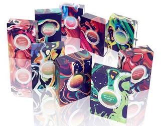 Six Scents Les Potions Fatales by Parfums Quartana