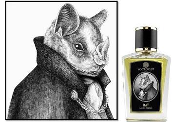Zoologist Bat