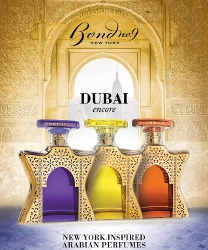 Bond No. 9 Dubai Citrine, Amber and Amethyst