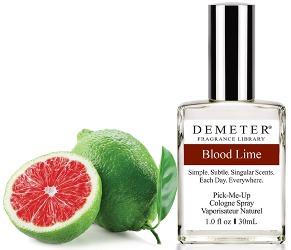 Demeter Blood Lime