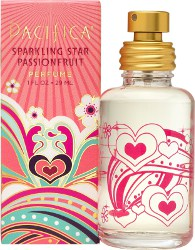 Pacifica Sparkling Star Passionfruit