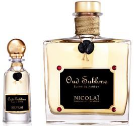 Parfums de Nicolaï Oud Sublime