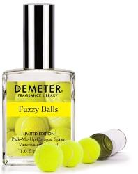 Demeter Fuzzy Balls