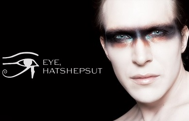 Charenton Macerations Eye, Hatshepsut brand image