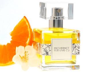 Providence Perfume Co Tangerine Thyme