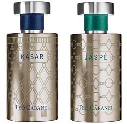 Téo Cabanel Kasar and Jaspé