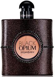 Yves Saint Laurent Sparkle & Clash Black Opium