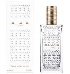 Alaïa Eau de Parfum Blanche by Azzedine Alaïa
