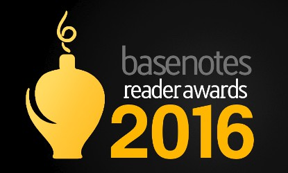 Basenotes Readers Awards 2016