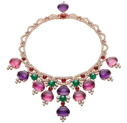 Bvlgari Inspirazioni Italiane necklace