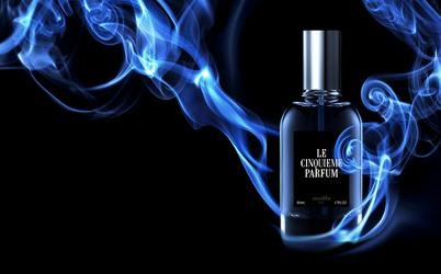 Coolife Le Cinquieme Parfum