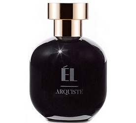 Arquiste Él bottle