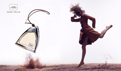 Galop d'Hermès brand image