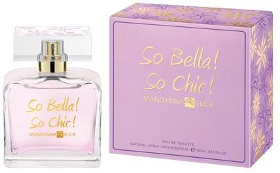 Mandarina Duck So Bella! So Chic!