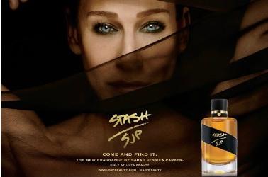Sarah Jessica Parker Stash SJP brand image