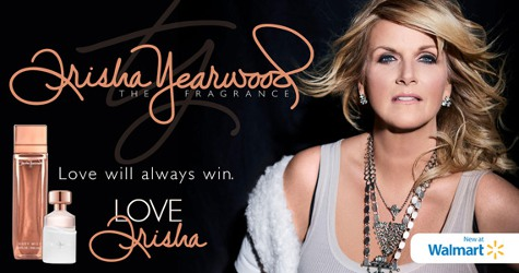 Trisha Yearwood Eau de Parfum