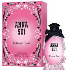 Anna Sui L'Amour Rose