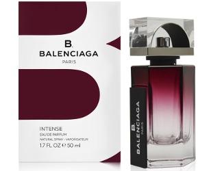 B Balenciaga Intense
