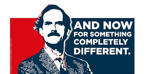 John Cleese for President