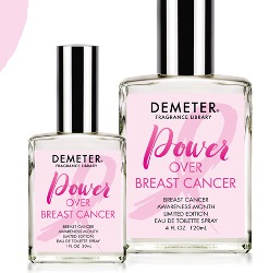 Demeter Power Over Breast Cancer