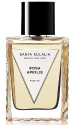 Santa Eulalia Rosa Aprilis