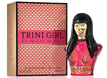 Nicki Minaj Trini Girl