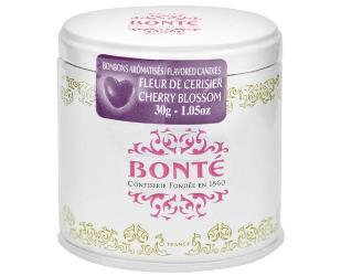 Confiserie Bonté cherry blossom candies