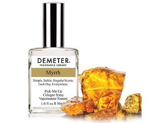 Demeter Myrrh