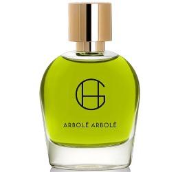 Hiram Green Arbolé Arbolé