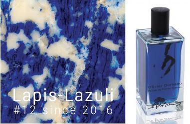 Olivier Durbano Lapis Lazuli