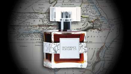 Providence Perfume Co Heart of Darkness