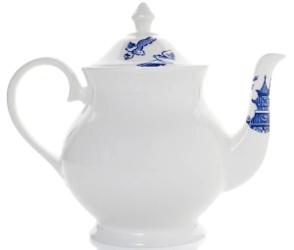 Richard Brendon Willow teapot