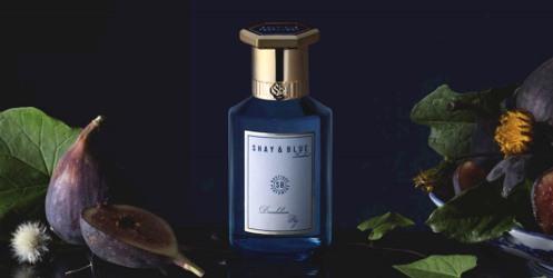 Shay & Blue Dandelion Fig