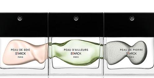 Peau de Soie, Peau d'Ailleurs and Peau de Pierre, 40 ml
