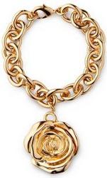 Aerin Rose De Grasse Solid Perfume Charm Bracelet & Necklace