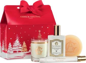 Annick Goutal Noel Miniatures Gift Set