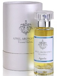 April Aromatics Agartha