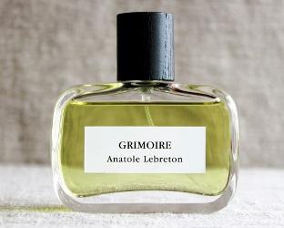 Anatole Lebreton Grimoire