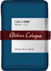 Atelier Cologne Oud Saphir bar soap