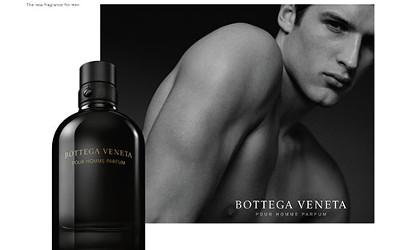Bottega Veneta Pour Homme Parfum